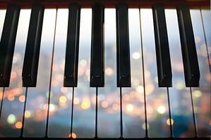 La importancia de clases de piano en los niños