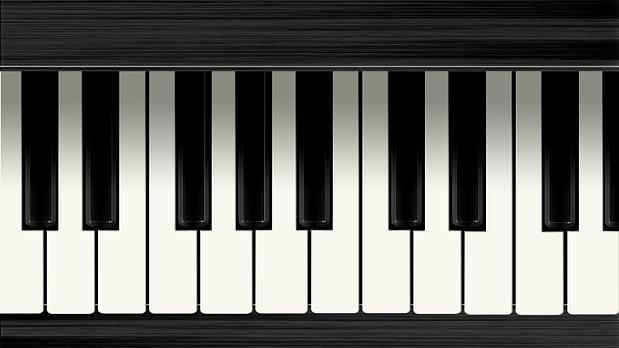 Clases de piano Sitges