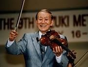 Método Suzuki para violín