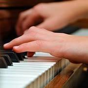 CLASES DE PIANO Sitges | Garraf