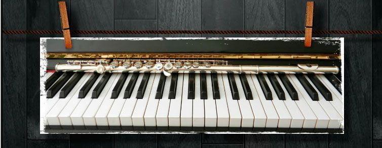Clases de piano Vilanova i la Geltrú